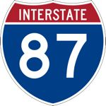 Interstate 87